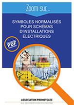 Zoom sur... Symboles normalisés pour schémas d'installations électriques - Couverture
