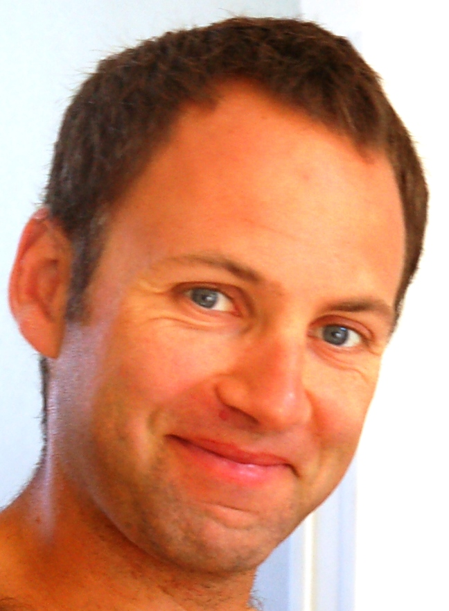 Cédric Déronzier, Responsable commissionnement chez CENA ingénierie