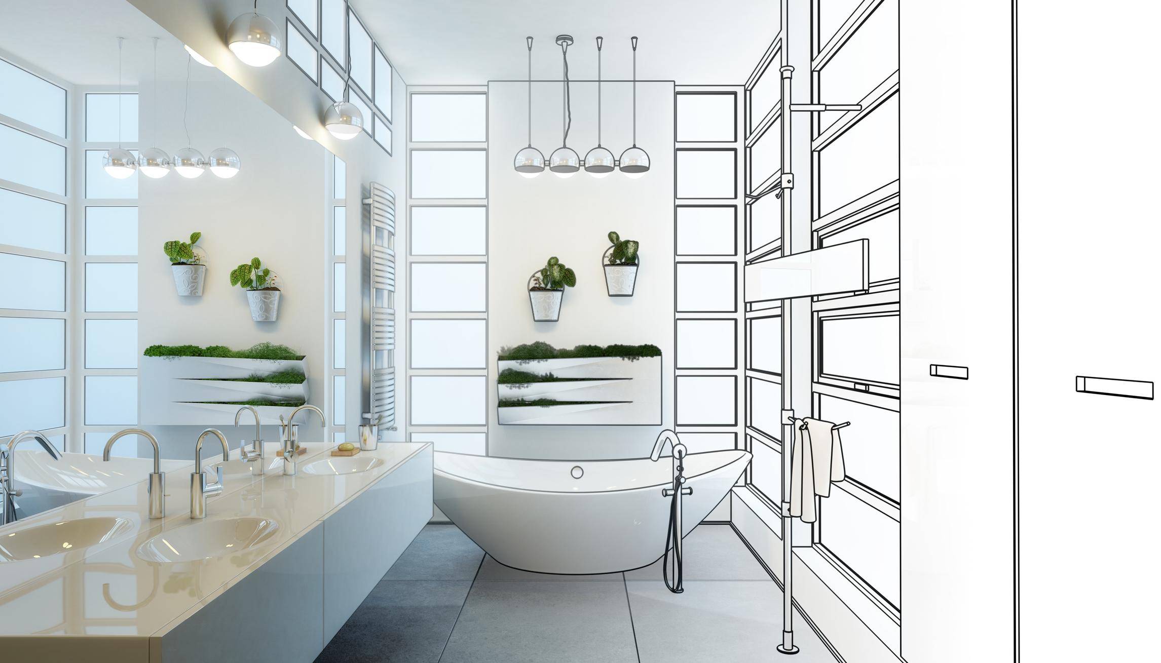 solutions adopter lorsque vous devez intervenir dans une salle de bains sans prise de terre